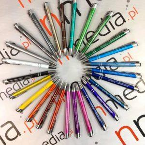Długopis ze znakowaniem